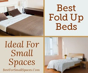 Best Folding Beds For Small Spaces
