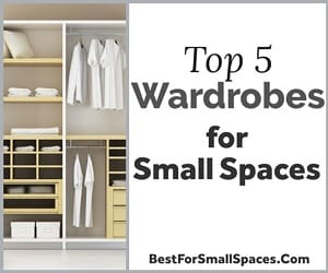 Best Wardrobes for Small Rooms