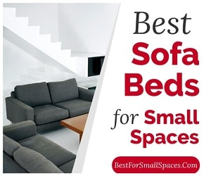 Best small sleeper sofas