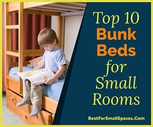 Compact Bunk Beds For Small Rooms