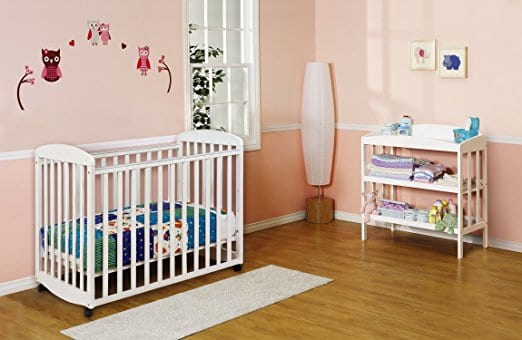 mini-cribs-for-small-bedrooms