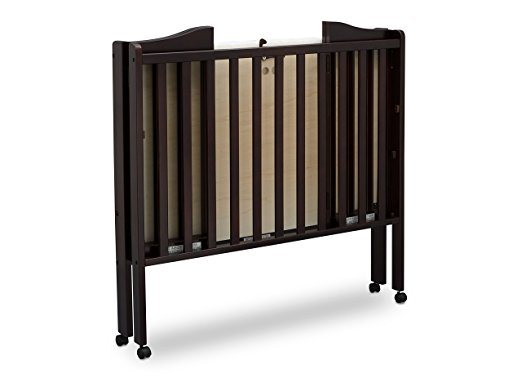 Best Mini Baby Cribs For Small Spaces