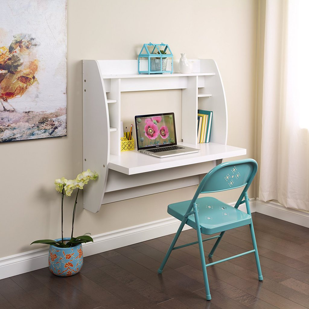 wall-mounted-computer-desk-for-small-bedroom