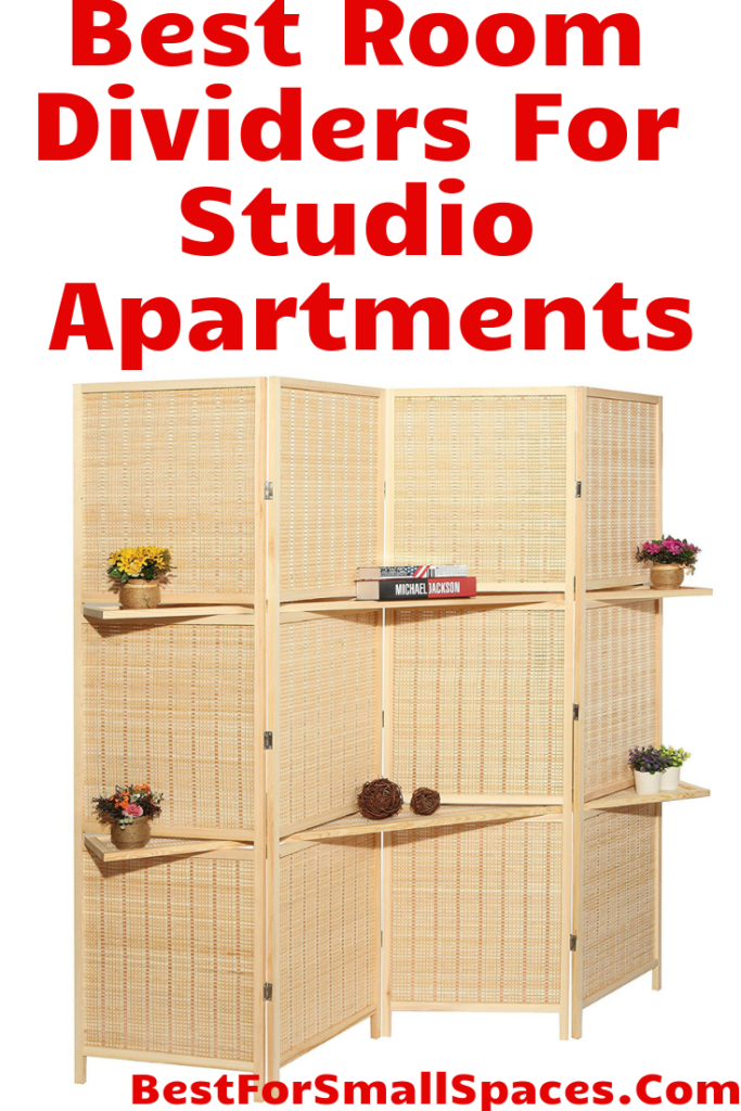 Best Room Dividers For Studio Apartments