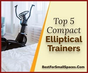 Best Small Elliptical Machines