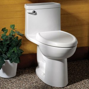 Short Compact Toilet For Small Spaces