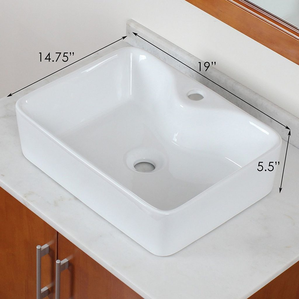 bathroom sink for small spaces