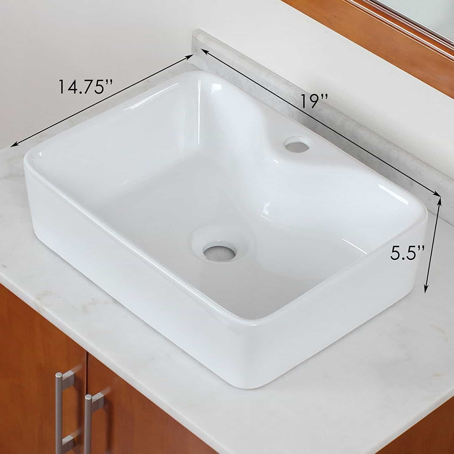 Best Bathroom Sinks 2018 Best For Small Spaces
