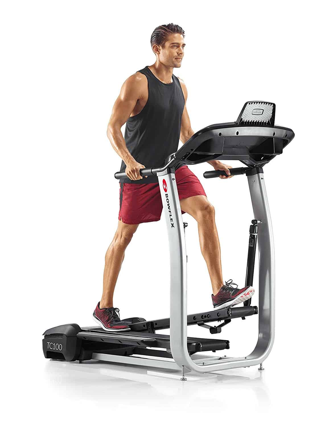 compact treadmill for small homes