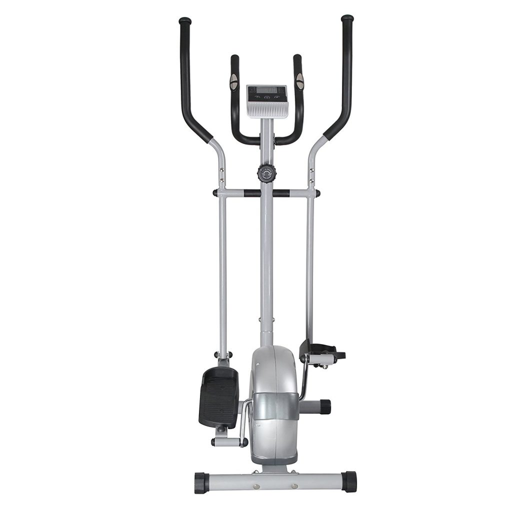 cross-trainer for small rooms