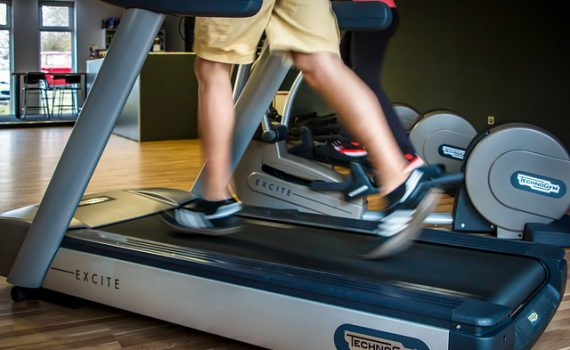 Folding Treadmills For Small Spaces