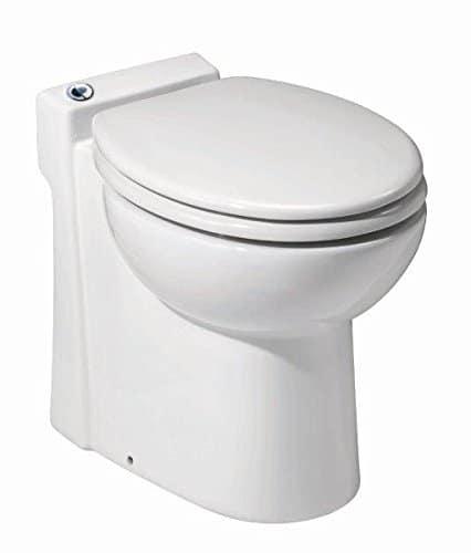 no tank compact toilet