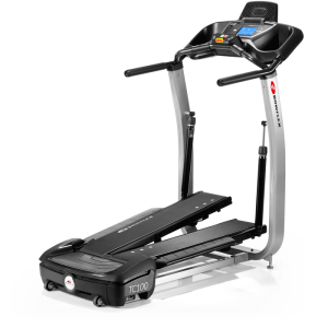 small compact treadmill