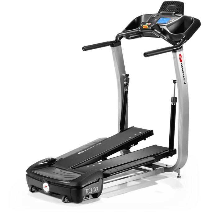 small compact treadmill
