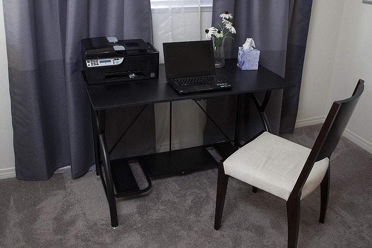 Origami Foldable Multipurpose Desk - 8086869 | HSN | 500x750