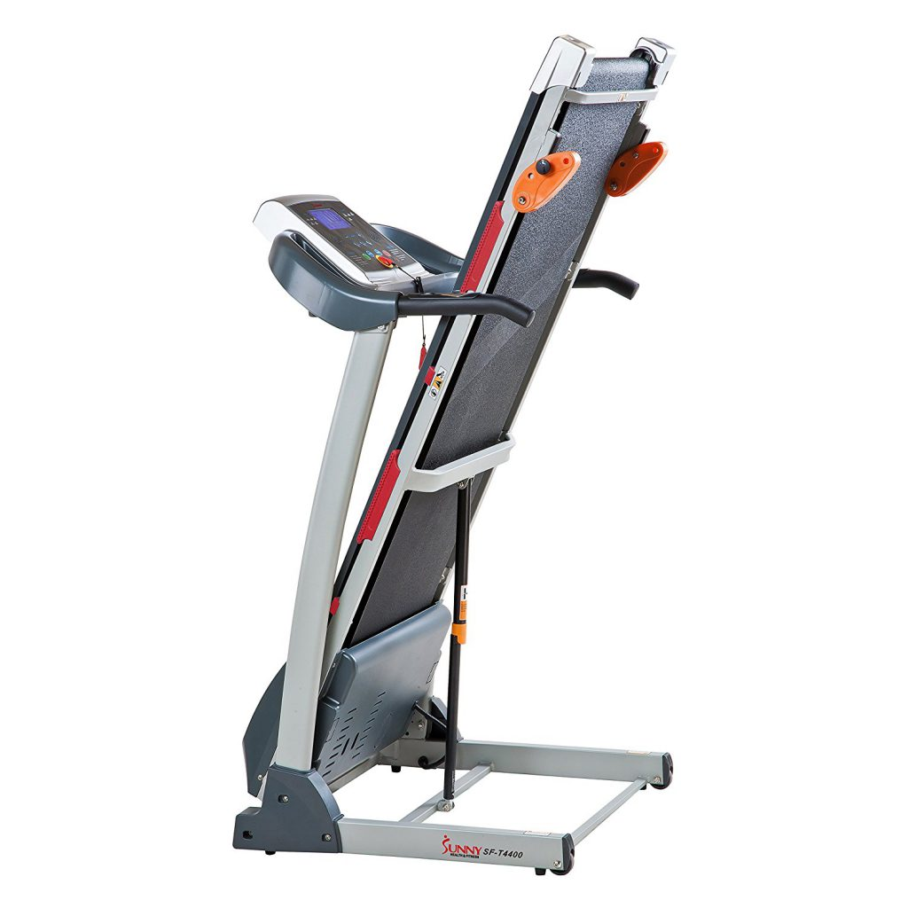 small treadmill for home use
