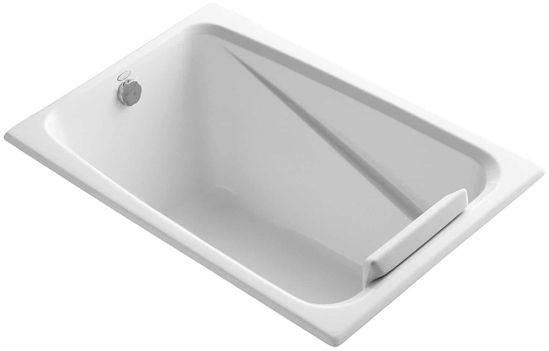 tiny bathtub for small bathrooms