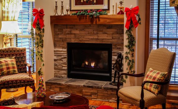 Best Electric Fireplaces For Small Spaces
