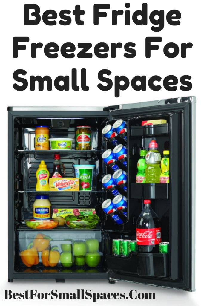 Best Fridge Freezers For Small Spaces