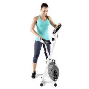 Small Compact Exercise Bike