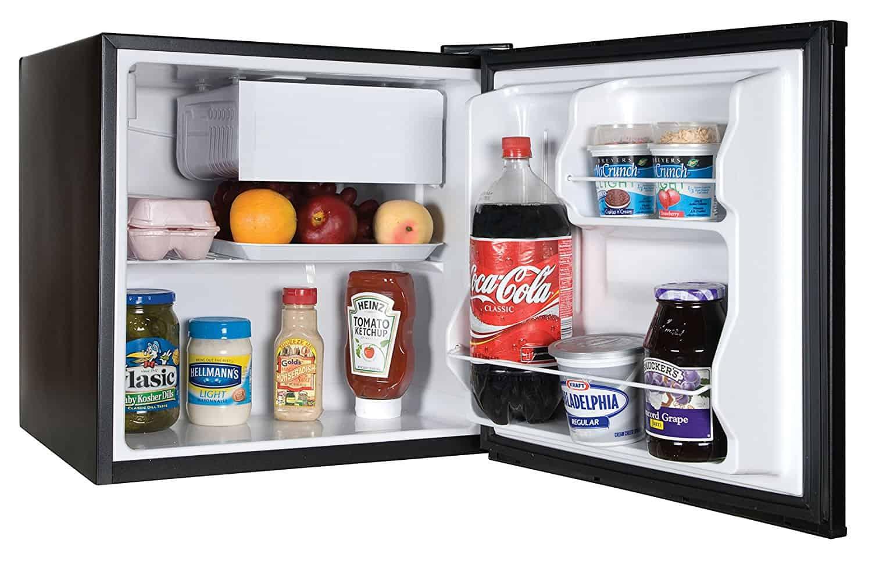 bargain mini refrigerator