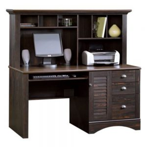 compact workstation for small home offices