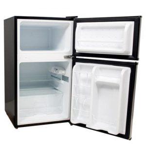 fridge freezer for small dorm rooms