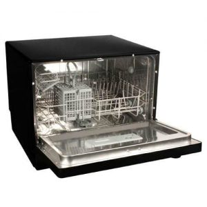 small dishwasher for small spaces