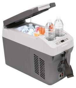 small portable fridge freezer