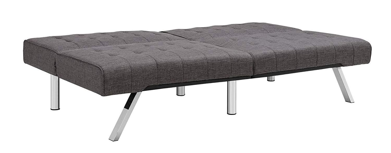 small sleeper futon sofa bed