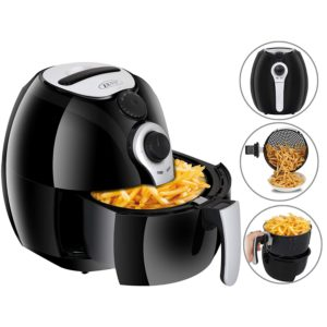 Air Fryer For Small Spaces