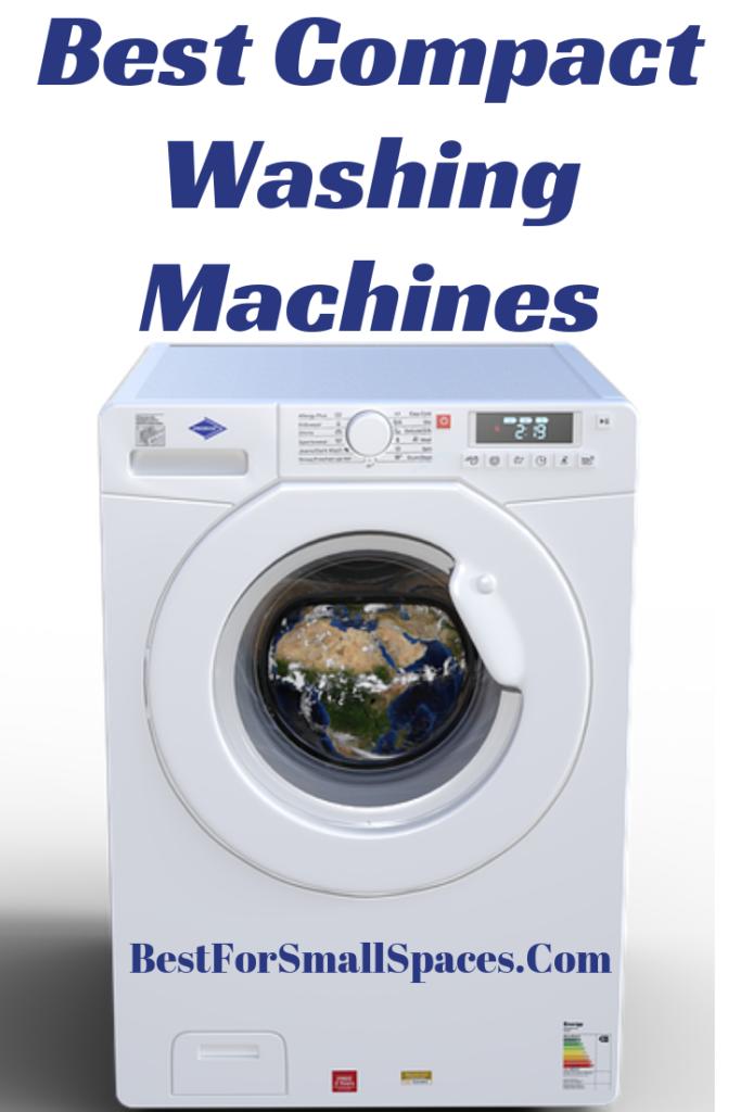 Best Compact Washing Machines