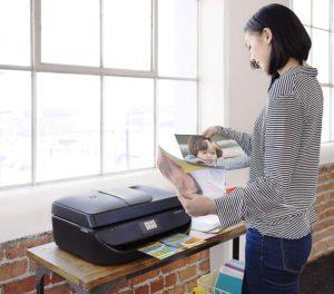 Budget Small Home Printer
