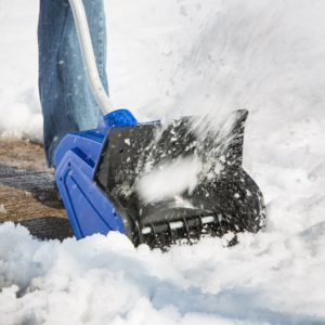 Budget Small Snow Blower