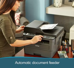 Compact All-In-One Home Printer