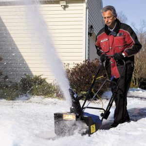 Compact Snow Thrower