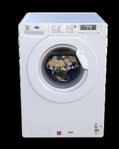 Energy Saving Compact Washing Machine