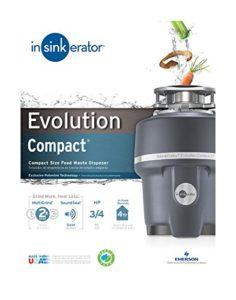 Insinkerator Food Waste Disposal Unit
