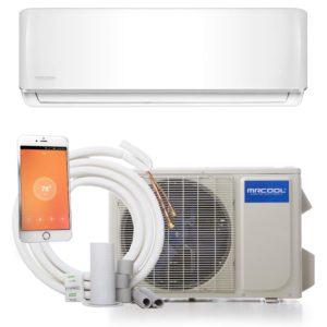 Mr Cool Mini Air Conditioner