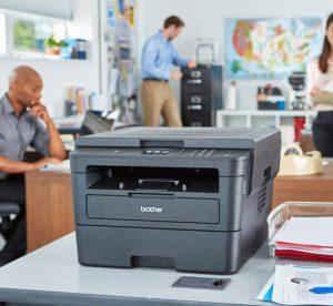 Small Home Printer