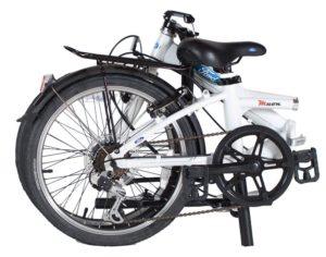 Best Fold Up Bike For Commuting