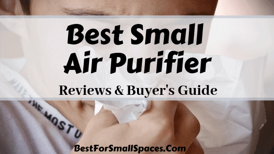 Best Small Air Purifier