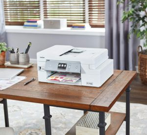 Inkjet Printer For Small Businesses