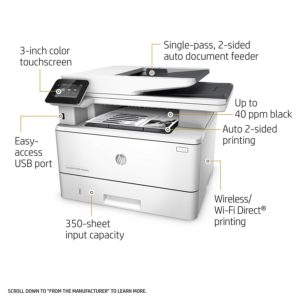 Small Business Laser Printer