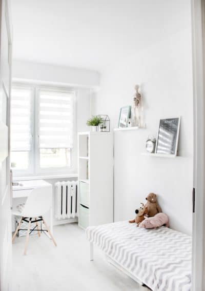 Swedish Ideas For Small Spaces