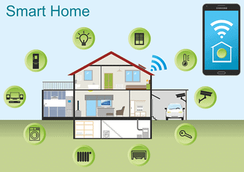 Summer Energy Saving Tips - Smart Home