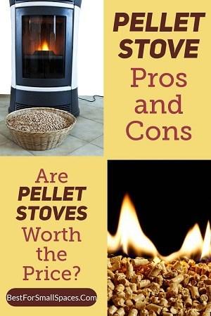 Pellet Stove Pros Cons
