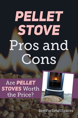 Pellet Stoves Pros and Cons