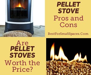 Pellet Stove Pros and Cons – Are Pellet Stoves Worth the Price?