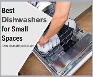 Best Small Dishwasher for Small Spaces